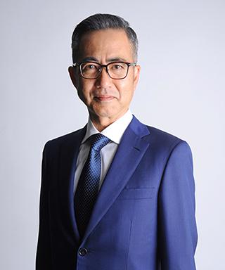 代表取締役社長 篠原隆浩