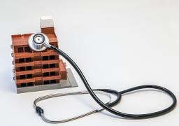 ビルの耐震健全性評価